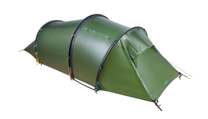 Nigor Didis 2 tent groen